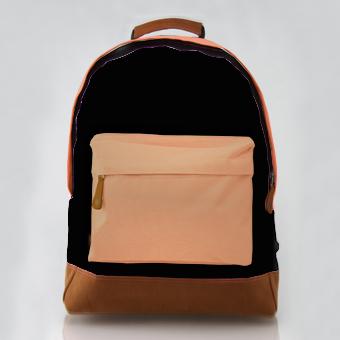 Рюкзак с паттерном Печать тканей и пошив изделий